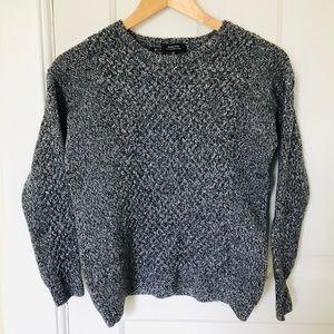 Babaton merino wool sweater